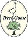 tree&goose logo